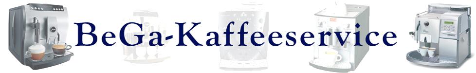 BeGa-Kaffeeservice-Logo
