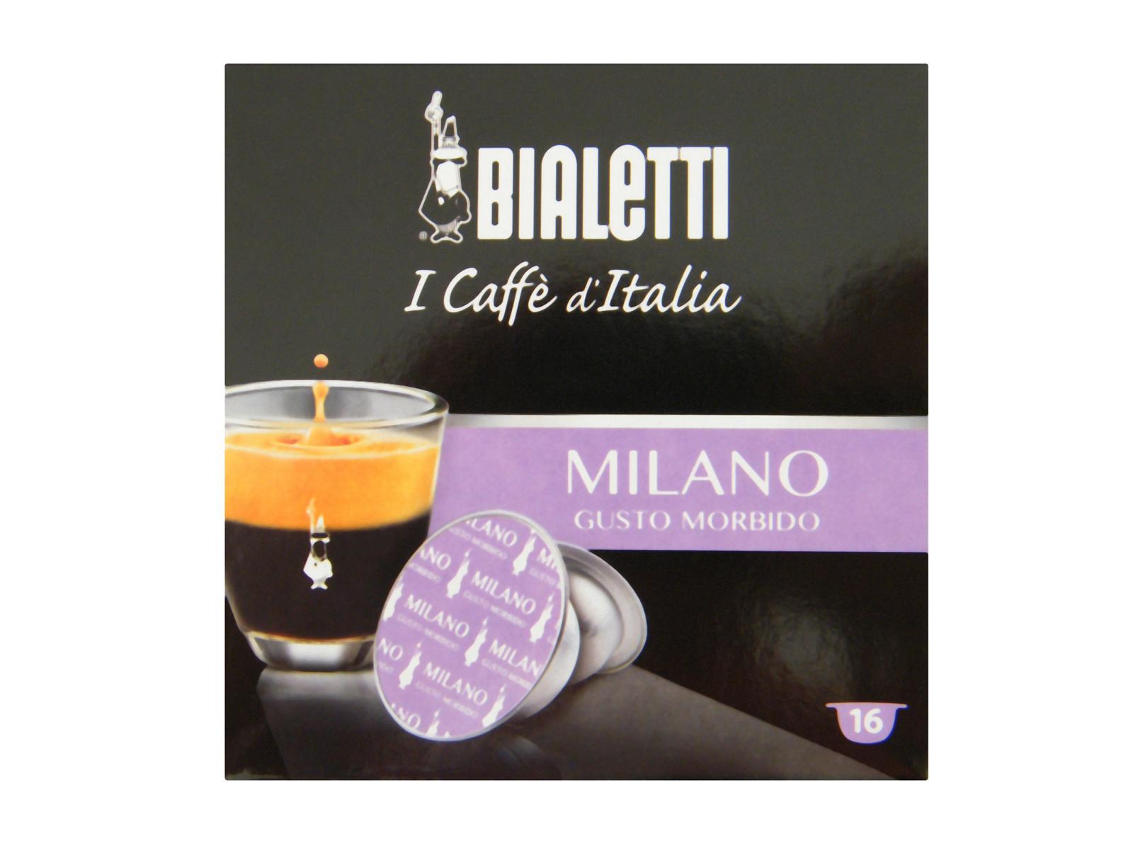 128 x Bialetti Milano Kaffeekapseln